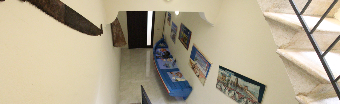 Bed and Breakfast Il Rais Trapani | Welcome to Sicily
